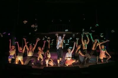 Cabaret On Stage At Fresno State | Kings River Life Magazine