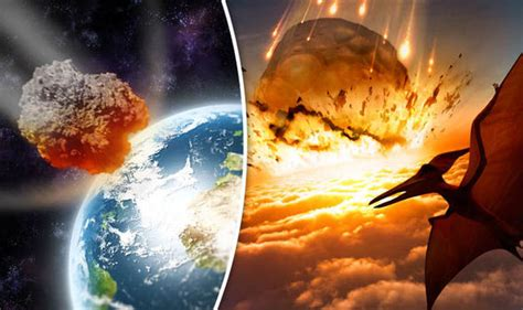 Dinosaur killing asteroid 'plunged Earth into two years of