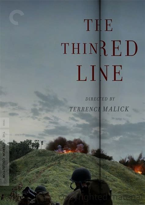 Thin Red Line, The: The Criterion Collection (DVD 1998