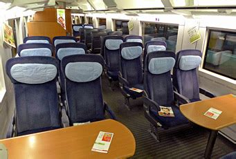 ICE train tickets from €19 | Guide to Germany's ICE trains