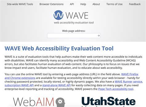 The Ultimate Guide to Web Accessibility