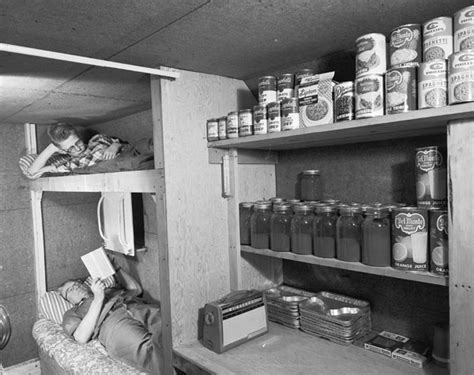 When Home Fallout Shelters Were All the Rage - Photo 1