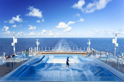 How To Stay Fit When Cruising | Royal Caribbean Connect