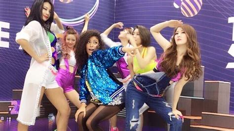 RaNia is actually NOT the first K-pop group with an