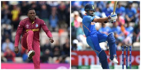 Watch India Vs West Indies T20 and ODI Series 2019 Live