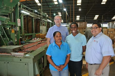 Trinidad Match Ltd Continues to Raise the Bar in the Match
