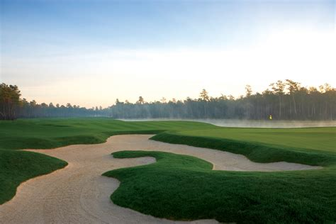 """The Golf Club of Houston - """"Tournament Course"""" 