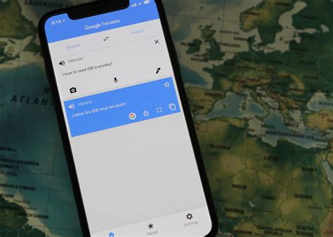 The best apps for translating text on iPhone and iPad