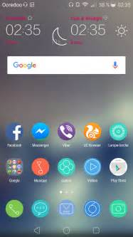 simple icons - HUAWEI THEMES