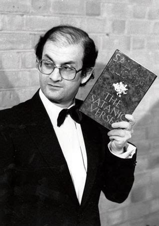 """Salman Rushdie: """"My son's whole childhood was shaped by"""
