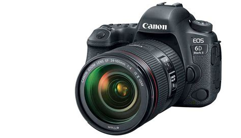Canon EOS 6D Mark II Price in India, Specification