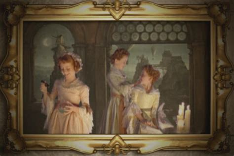 Portrait of three young ladies | Harry Potter Wiki