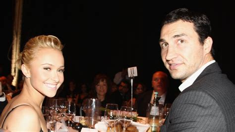 Why Hayden Panettiere isn't living with her daughter