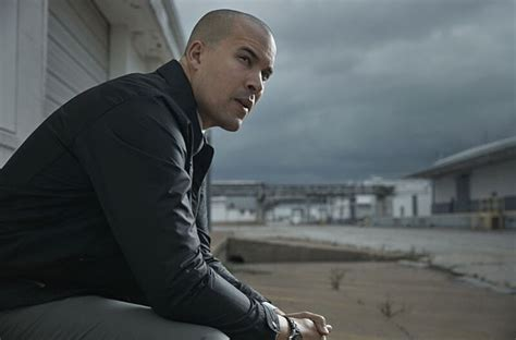 The Gifted season 1: Coby Bell ready to shine in new