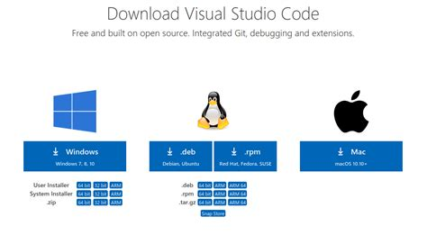 How to Install Visual Studio Code on Linux Mint