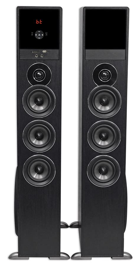 Tower Speaker Home Theater System w/Sub For Sony A9F