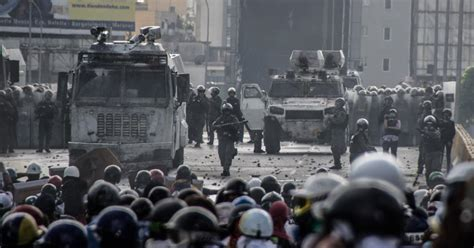 New Study Shows Political Unrest Often Starts With Lack of