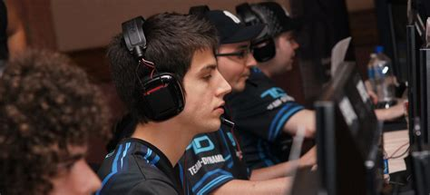 CS:GO News: AdreN to return to iBuyPower as stand-in at