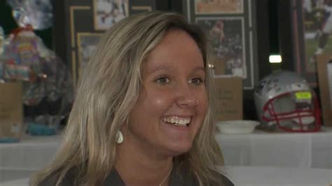 10 years after violent attack, Jaimie Cates living for