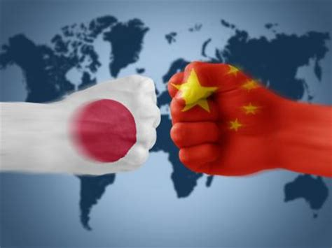 Why A China-Japan Conflict Will Cause A Global Economic