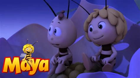 The Take Off - Maya the Bee - Episode 2 - YouTube