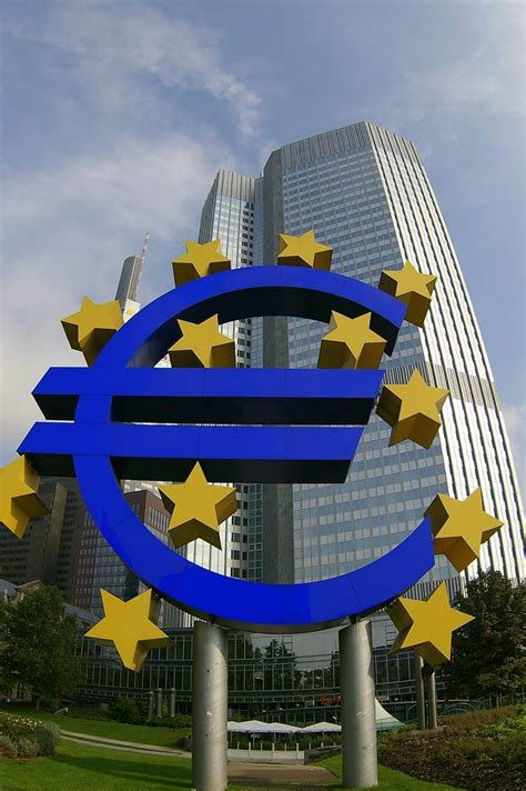 ECB | Proud home of the European Central Bank