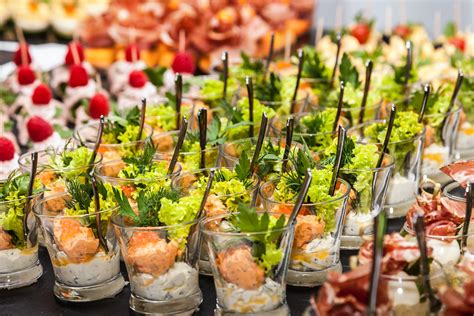 Business Catering | Home of Catering