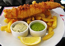 Fish and chips – Wikipedia
