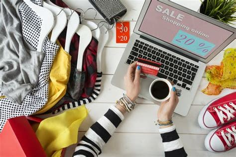 How to know if your online shopping habit is a problem