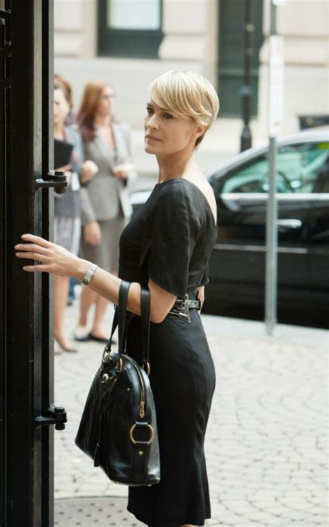 Decoding Claire Underwood's power wardrobe in House Of Cards
