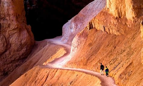 Bryce Canyon National Park Trails & Maps, Trail Guide