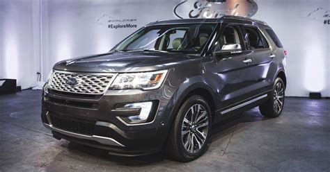 14 Surprising Facts About The 2021 Ford Explorer | TheThings
