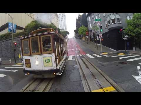 San Francisco Cable Cars: How to avoid the queues! - A