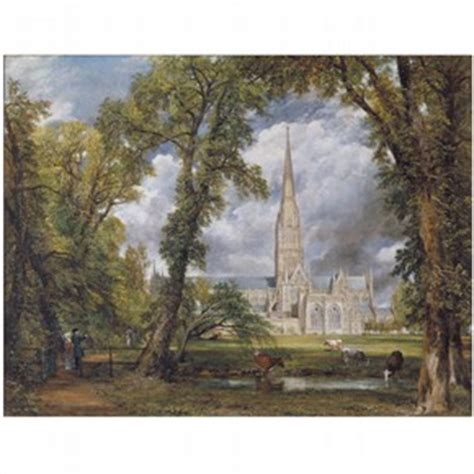 John Constable (1776–1837) study guide - Victoria and