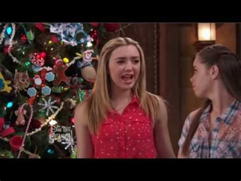 Bunk'd - How the Griff Stole Christmas - Clip 5 - YouTube