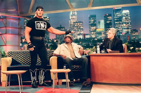 Hulk Hogan: Recognizing 35 Years of an Unlikely American