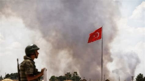 Turkey Plans to Invade Syria, But to Stop the Kurds, Not ISIS