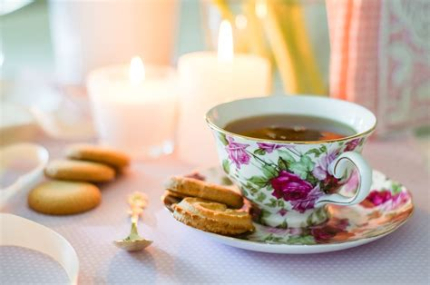 Tea for the Soul - Office of the Chaplain