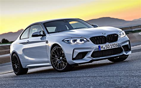 2018 BMW M2 Coupe Competition - Wallpapers and HD Images