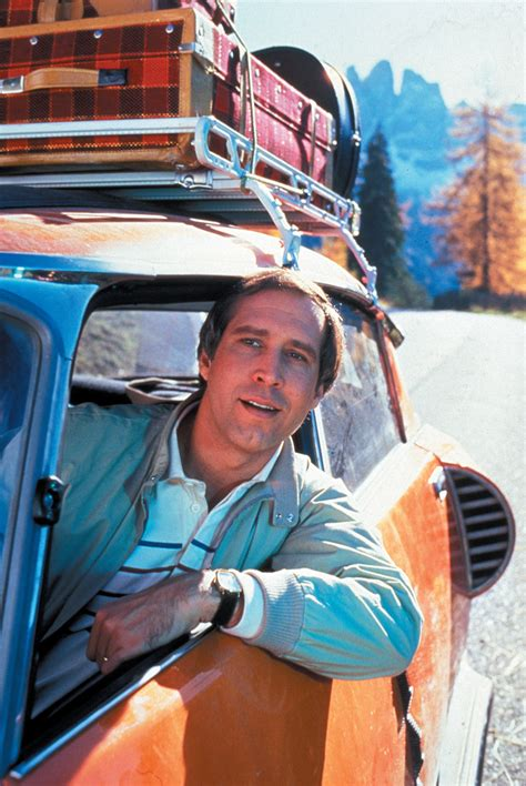 National Lampoon's European Vacation - Chevy Chase Fanclub