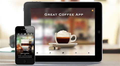 Great Coffee App adds prep video for your caffeine fixes
