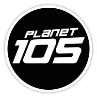 Planet 105 Today's best Music