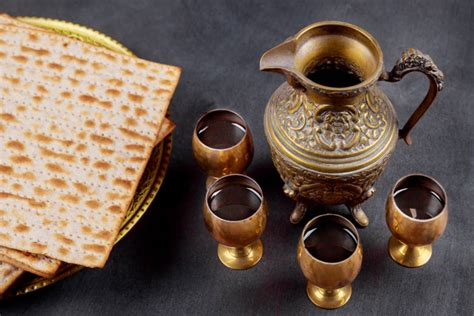 Passover's Four Cups of Wine Reveal the Secret of True