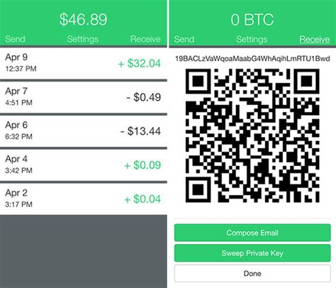 Apple begins reaccepting Bitcoin apps on the App Store