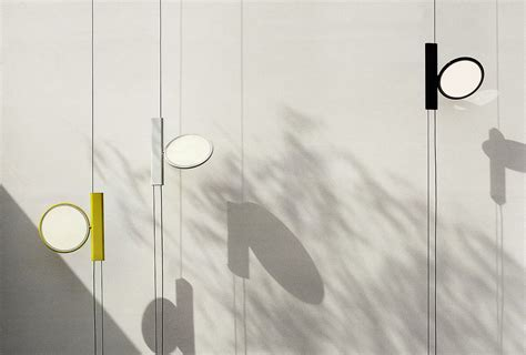 FLOS OK Lamp Awarded Compasso d'Oro Prize