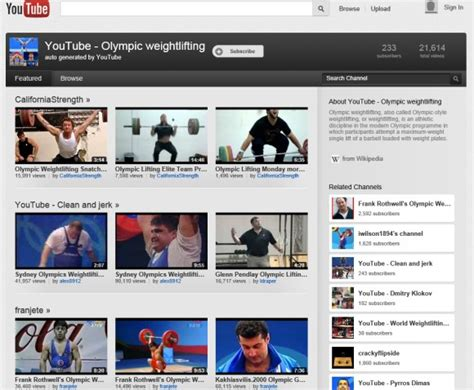 YouTube's Topic-Centric Homepage Experiment