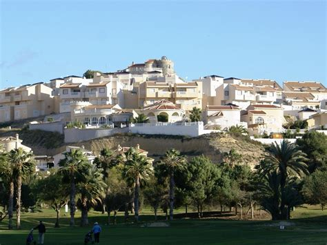 Holiday rentals in Rojales: Villas & Apartments for rent