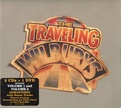 The Traveling Wilburys Collection | Discogs