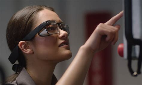 Smart Glasses you need to see–gadget series - VENGOS