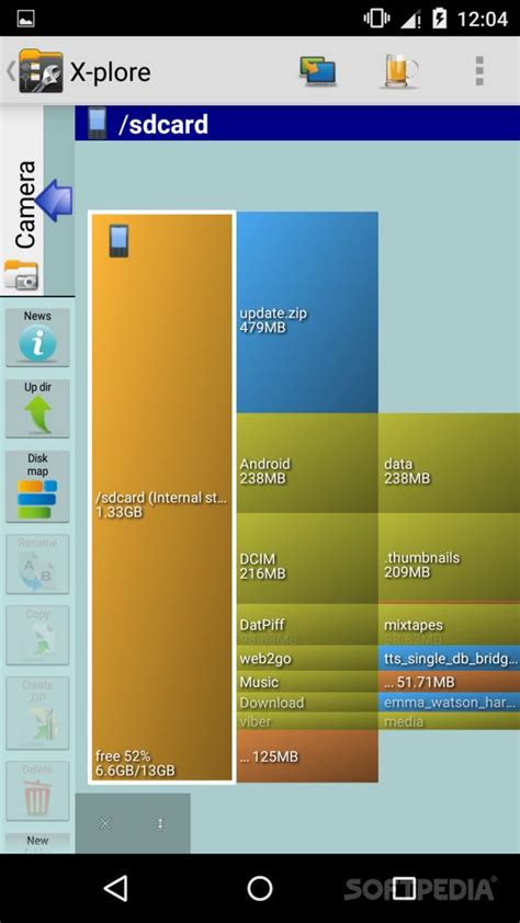Download X-plore File Manager for Android